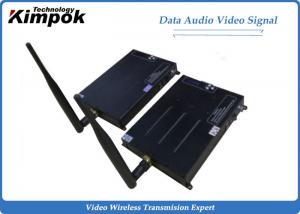 China Time Division Duplexing Wireless COFDM IP Mesh Multiplexing UAV TDD Transceiver on sale