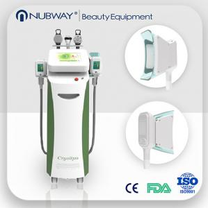 China Hot Sale Cryolipolysis Machine With Antifreeze Membrane With Two Cryolipolysis Heads on sale