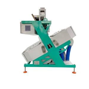 China Material Color Definition Color Sorting High-Yield High-Speed Sorting Color Sorter on sale