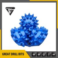 """Transtone 17 1/2"""" IADC117  Milled tooth Rock bit  Tricone Bit for Soft Formation"""