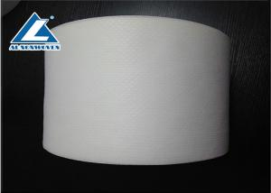 China S Cut Adhesive Side Tape Non Woven Fabric Roll Diaper Raw Material Carton Packing on sale