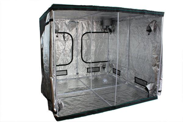 2*2*2M 600D mylar BudBox grow tents Images  sc 1 st  Hydroponics grow tent - Everychina.com & 2*2*2M 600D mylar BudBox grow tents for sale u2013 Hydroponics grow ...