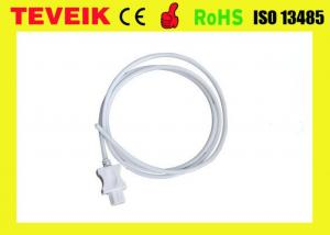 China Disposable Skin Temperature Probe, compatible adult disposable temp probe supplier