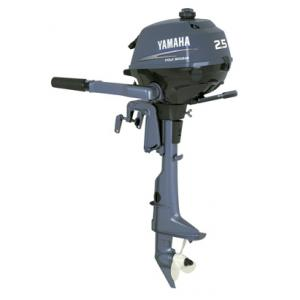 China outboard motor with 2 Stroke engine on sale