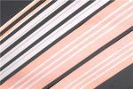 Producción revestida preciosa del metal de la resistencia de la plata de la tira baja de la aleación de cobre