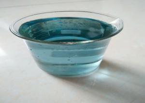 China Liquid Amino Acid Chelated Zinc Fertilizer 10 % Blue Color Good Absorbtion on sale