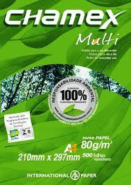 Chamex Copy Paper A4 Copy Paper 80gsm75gsm70gsm For Sale Office