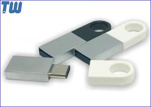China Ring Cap Mini Metal USB 3.1 Type-C 64GB Thumbdrive Flash USB 3.0 Drive on sale