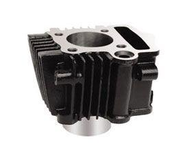 China Honda Motorcycle Engine Cylinder C90 Durable Block For Engine Parts on sale