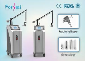 China Corherent fractional ablative laser resurfacing smartxide dot co2 laser skin-resurfacing treatment on sale