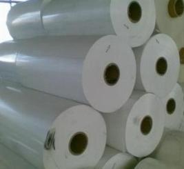 China BOPP pearl film for packing on sale
