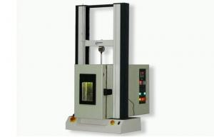 China Oven Type Tensile Pressure Material Testing Machine Fully Computerized on sale