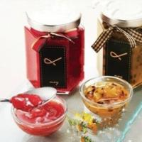 China GLASS JARS FOR FOOD, COLOR IS CLEAR FLINT, FLINT OR AMBER on sale