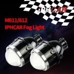Wholesaler Price H11 Bulb Fog Light 2.5inch 3.0inch Hid Projector Hid bi xenon fog light lamp hi/low projector