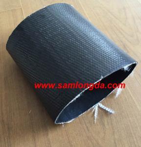 China Mangueira de China TPU Layflat com de alta pressão (660FT/roll), cor preta on sale