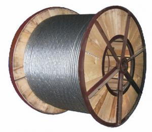 China Bare Sparrow ACSR Conductor as per ASTM B 232 on sale