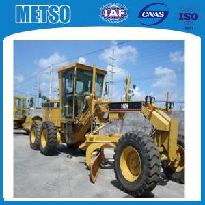 China used CAT 140H motor grader,  used motor grader CAT 140H for sale,CAT 140H motor grader on sale