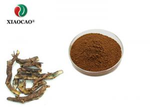 China Light Yellow Eleuthero Root Extract Seed Part Liquid Solid Extraction on sale