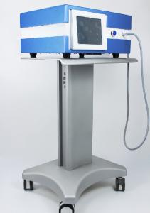 China Eswt Shock Wave Professional Beauty Machines For Back Heel Knee Pain Relief on sale