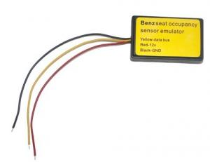 China Mercedes Seat Occupancy Sensor Emulator , Auto Repair Troubleshooting For Benz on sale