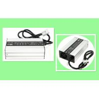 China 4 Stages Charging AGM Battery Charger 24V 25A 900W With Multi Protections on sale