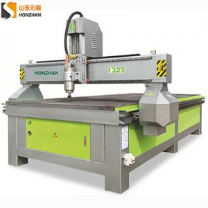 China HONZHAN HZ-R1325 Wood CNC Router 1300*2500mm on sale