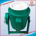 JC Laboratory Equipment Metal Melting Furnace