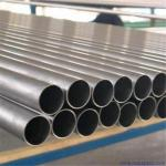 Ni200 Ni201 seamless brushed nickel pipes and tubes baoji price