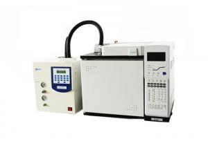 China Hplc Gas Chromatograph Mass Spectrometry Analyzer Machine GLPC / GC on sale