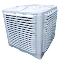 50000 CMH good quality low cost industrial evaporative air cooler