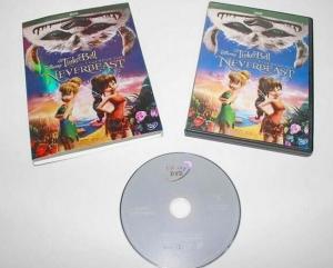 China Kids / Family Walt Disney DVD Box Set Blu Ray With Region 1 , Funny Plot on sale
