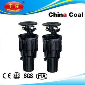 China plastic impulse sprinkler pop-up sprinkler on sale