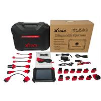 China XTOOL PS80 Android Tablet Car Scanner Auto Diagnostic Tool with cheaper price on sale