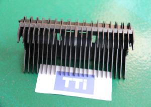 China Complex Plastic Injection Moulding Products For Currency Detectors on sale