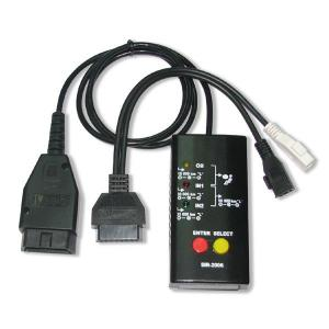China OBD2 CAN BUS Service Interval and Airbag Reset Free Shipping on sale