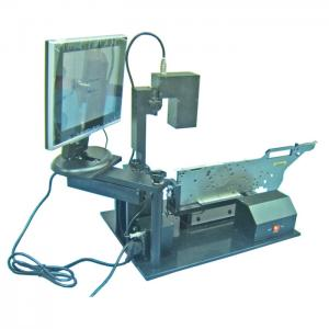 China professional Smt Feeder Calibration  4 channels Monitor CE certification on sale