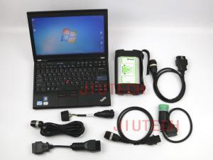 China Volvo Vocom 88890300 for volvo heavy duty Truck Diagnostic tool Vocom Software PTT 2.05.87 support FH FM+cf30 laptop on sale