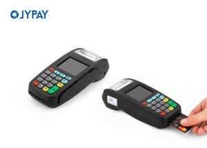 China Touch Screen Android POS Terminal With Printer And Scanner 2.8 Inch TFT Display on sale