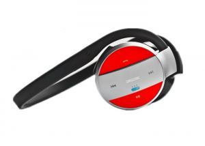 China Handsfree HIFI Bluetooth Stereo Sports Headphones 2.40GHz-2.48GHz on sale