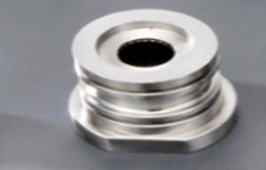 China Milling Micro Machining CNC Machined Parts / Alloy Machined Parts on sale