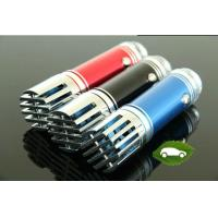 China 2014 Hot Selling Innovative New mini Car Air Purifier on sale