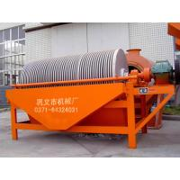 China High-efficient Next Generation Magnetic Separator on sale