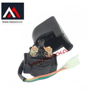 China motorcycle spare parts motorcycle electric part motorcycle relay GY6 on sale