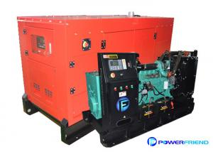 Quality Yangdong Engine Silent 25kw 30kva Diesel Power Generator 3 Phase Generator for sale
