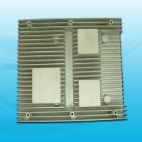 High Speed Aluminum Heat - Dissipating Plate Electric Motor Spare Parts for GM Automotive