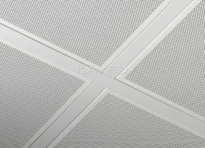 quality anti corrosion metal aluminum lay in ceiling tiles decorative drop ceiling tiles 2x2
