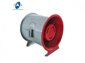 China Chinese Suppliers Heat Resistant Ventilation Industrial Exhaust Axial Fan on sale