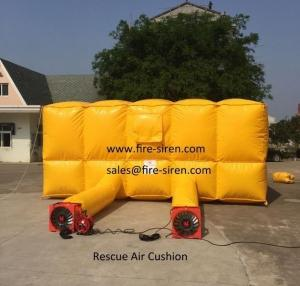 China Inflatable Safety Jump Cushion wholesale