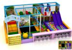 China Amusement Park small Kids Indoor Playground For Sale wholesale