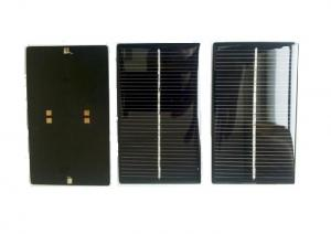 China DIY Solar Cell Epoxy Resin Solar Panel Charged Electric Flashlight Battery on sale
